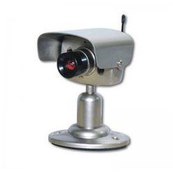4world 4W SECURITY Bezprzewodowa analogowa kamera (ANL-02-BW) - do wnętrz