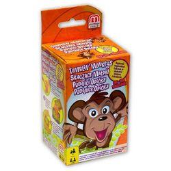 Skaczące Małpki MATTEL