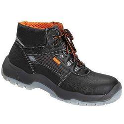 Buty, obuwie robocze model 055, rozm 39 - JAKOŚĆ!