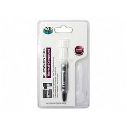 "Cooler Master Thermal Compound ""GREASE: IC Essential- E1"" Universal"