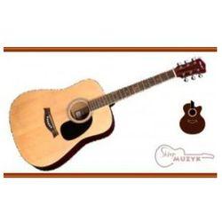 Gitara akustyczna T. Burton Greengo j-c-n