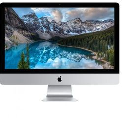 Apple iMac Retina 5K 27″ 4.0GHz(i7) 16GB/1TB SSD/M395X 4GB