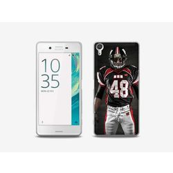 Foto Case - Sony Xperia X Performance - etui na telefon - sportowiec