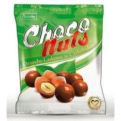 Choco Nuts 90 g - Orzechy w Czekoladzie