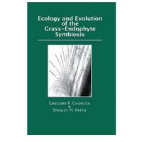 Ecology and Evolution of the Grass-Endophyte Symbiosis