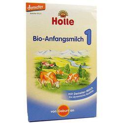 Holle Mleko Bio W Proszku Pierwsze 400 G