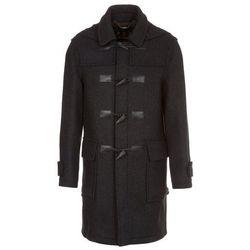 Barbour Płaszcz wełniany /Płaszcz klasyczny anthracite