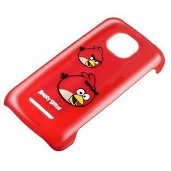 Etui Nokia CC-3053 Hard Cover Angry Birds Red Bird do Asha 311 - Red Bird