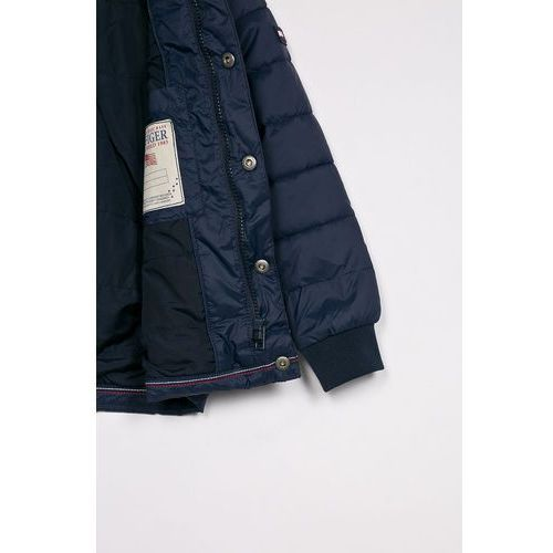 a212a9d2a1c89 Tommy Hilfiger - Kurtka dziecięca 110-176 cm - porównaj zanim kupisz