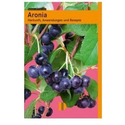 Kniha Aronia