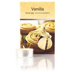 Świeczki zapachowe Wanilia