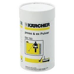 Akcesoria do odkurzaczy Kärcher Proszek do prania wykładzin RM 760 ASF; 800 g (62901750)