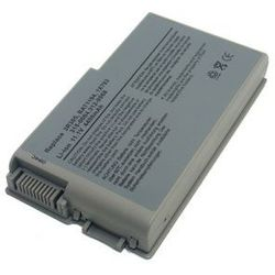 Bateria do notebooka Dell Latitude D600 Series