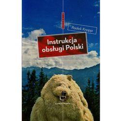 Instrukcja obsługi Polski (opr. miękka)