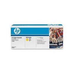Oryginał Toner HP 307A do Color LaserJet Professional CP5225 | 7 300 str. | yellow