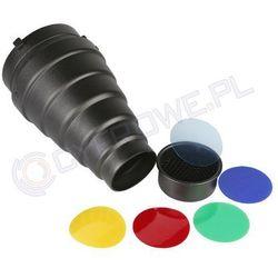 Terronic Basic Reflektor - tubus