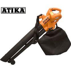 ATIKA Elektryczny odkurzacz dmuchawa do liści LSH2600 (AT300920)