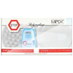 Pierre René - STOP CELLULITE - Zestaw do masażu sferycznego (redukcja cellulitu)