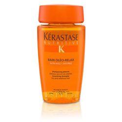 Kerastase Oleo-Relax - Kąpiel wygładzająca do włosów grubych i nieposłusznych 250ml