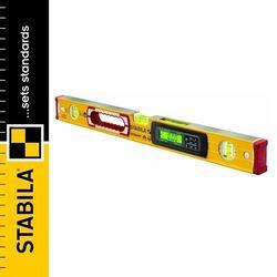 Poziomica elektroniczna STABILA 196-2E 80cm IP65