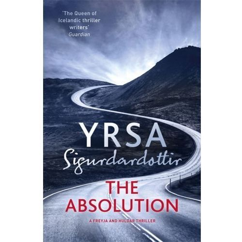 The Absolution Sigurdardóttir, Yrsa