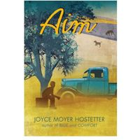 Joyce Moyer Hostetter - Aim