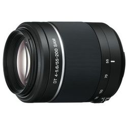 Sony SAL-55200-2