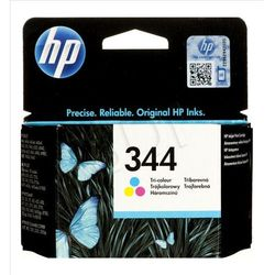 HP Tusz Kolor HP344=C9363EE 450 str. 14 ml