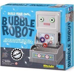 Robot Puszczający Bańki 4M