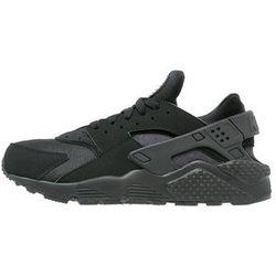 Nike Sportswear AIR HUARACHE Tenisówki i Trampki black/white