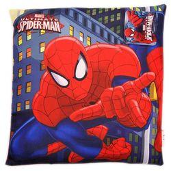 Poduszki dziecięce Spiderman Niebieski