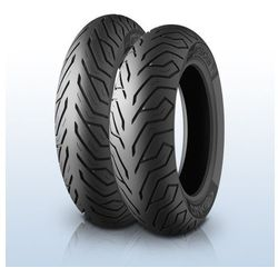 MICHELIN OPONA 100/80-16 M/C 50P CITY GRIP F TL