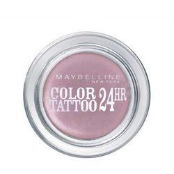 MAYBELLINE Eye Studio Color Tattoo 24 HR cien do powiek w kremie 97 Vintage Plum 4ml