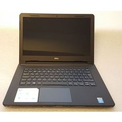 DELL INSPIRON 3458 i3-4005/4GB RAM/500GB HDD/WiFi/BT/KAM/WIN 8.1PL/GW24mc GWARANCJA