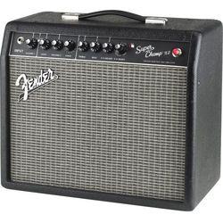 Fender Super Champ X2 Combo lampowy wzmacniacz gitarowy 15W Płacąc przelewem przesyłka gratis!