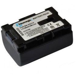 Akumulator BN-VG114 do JVC GZ-HD500 GZ-HD620 GZ-HD620-B