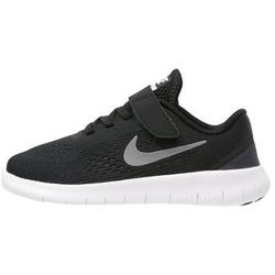Nike Performance FREE RUN Obuwie do biegania neutralne black