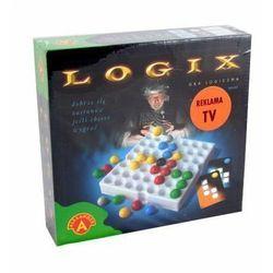 Gra ALEXANDER Logix Mini
