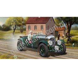 Bentley 4,5l Blower Revell 07007