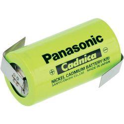 Akumulator NiCD Sanyo C ZLF, 1,2 V, 3000 mAh