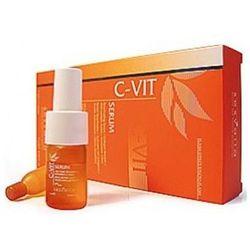 SesDerma - C-Vit Serum - Serum przeciwstarzeniowe z witaminą C - 5 x 7 ml - DOSTAWA GRATIS! Kupując ten produkt otrzymujesz darmową dostawę !