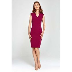 8d18d42ad5 suknie sukienki czarna seksowna sukienka maxi z dekoltem v z dlugim ...