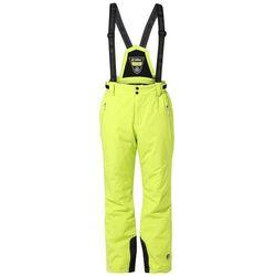 Killtec YAGOR Spodnie narciarskie lime