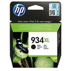 Tusz HP 934XL Czarny