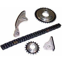 Łańcuch napinacz ślizg koła zębate wałków balansowych Jeep Wrangler TJ 2,4