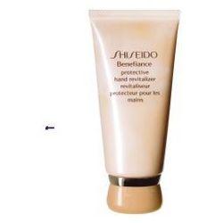 Shiseido Benefiance Protective Hand Revitalizer (W) rewitalizujący krem do rąk 75ml