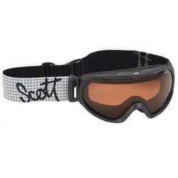 gogle SCOTT Radiant black (light amplifier)