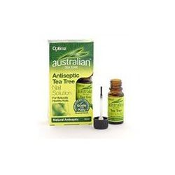 Antybakteryjny preparat do paznokci z olejkiem z drzewa herbacianego - Australian Tea Tree