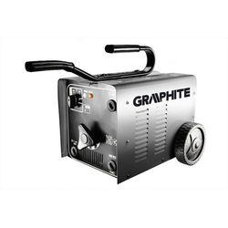 Spawarka transformatorowa GRAPHITE 56H804 + DARMOWA DOSTAWA! + Wymiatamy magazyny!