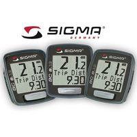 08120 Licznik SIGMA BC 8.12 przewodowy